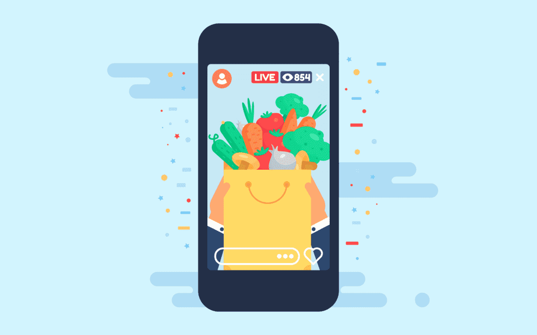 How creating mobile apps can power food recipes to make more money?