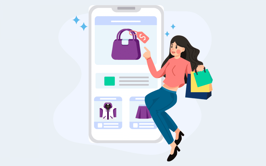 Pitfalls to avoid when developing shopping apps