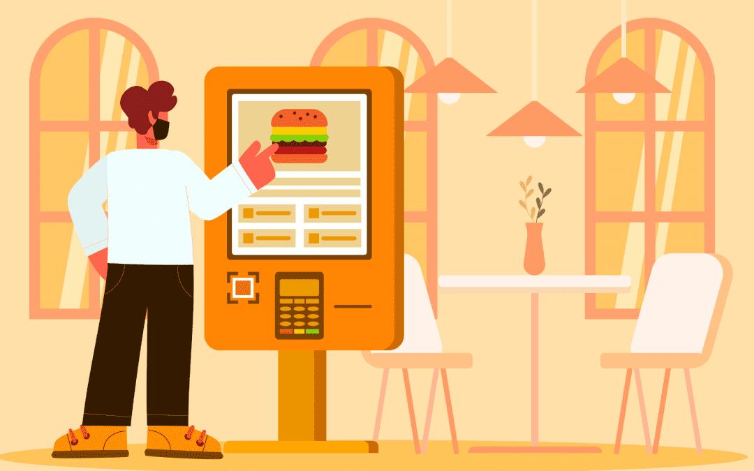 restaurant app builder