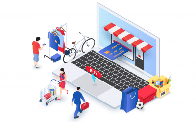 The pros and cons of selling third party products on your website