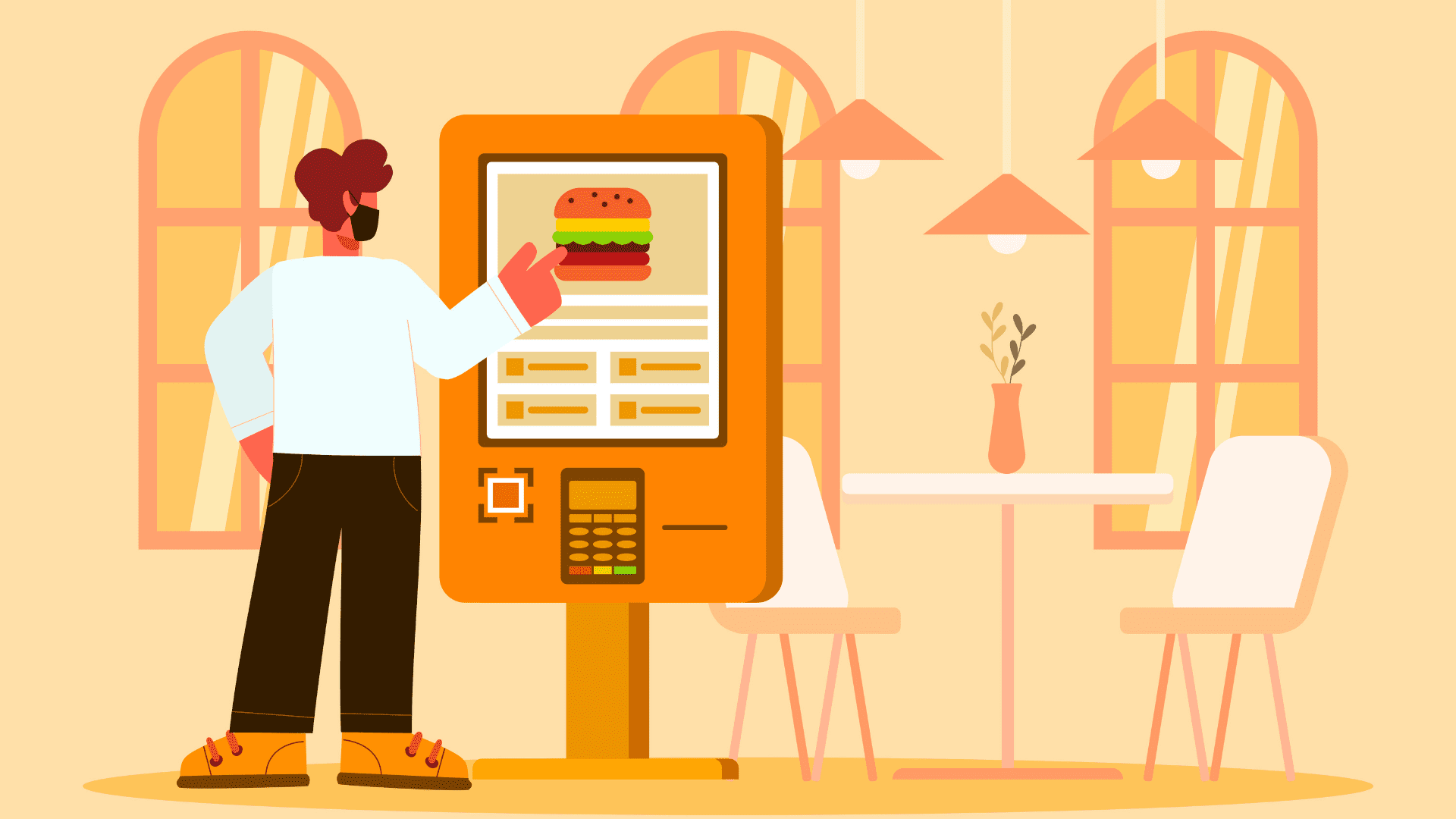 app for your restaurant business