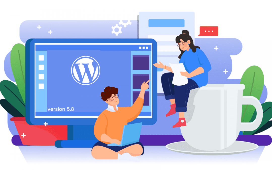 WordPress 5.8: What to expect from the upcoming update?