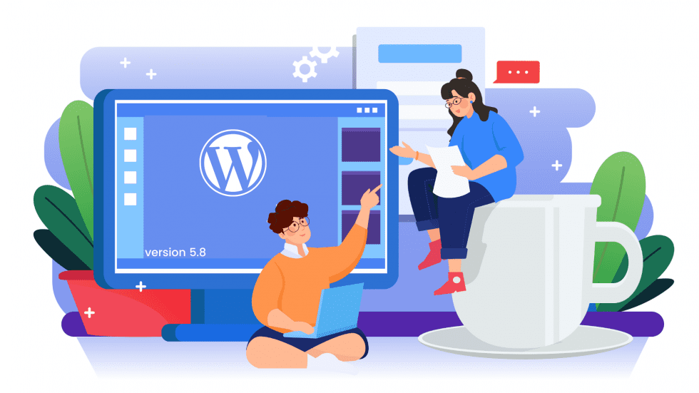 Four types of plugins you can stop using after the WordPress 5.8 update