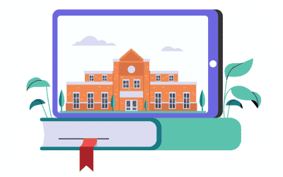 School apps are the new normal! Here are 10 different ways of using them
