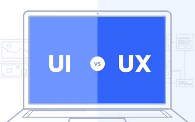 The difference between UI and UX: A guide for beginners