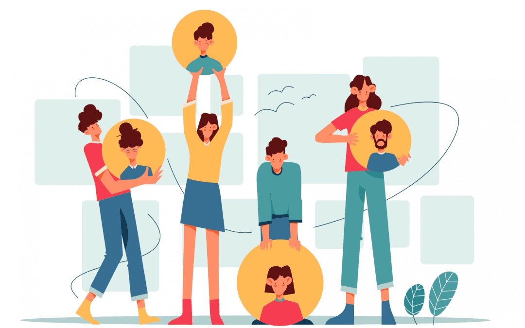 What are user personas and why are they important?