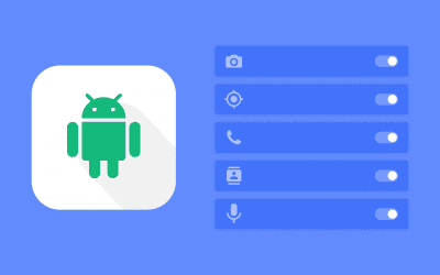 Best practices for accessing and handling user permissions: Part II for Android apps