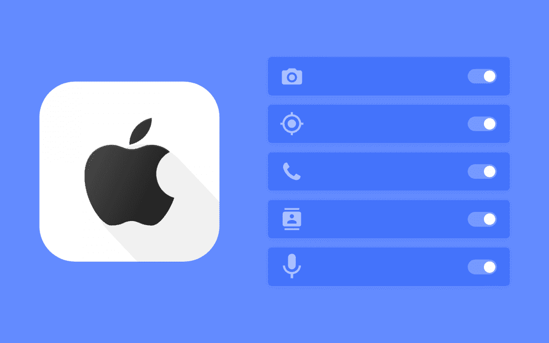 Best practices for accessing and handling user permissions: Part I for iOS apps