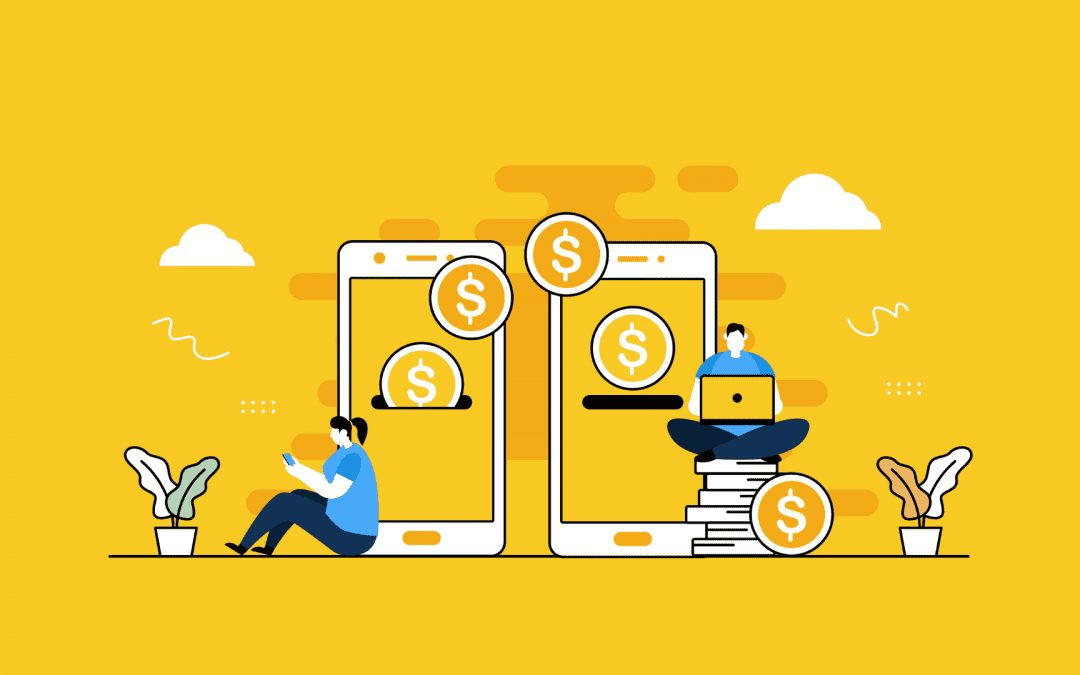 Consumer spending on apps is higher than ever! Here's how you can increase it too